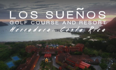 Los Sueños Golf Course and Resort