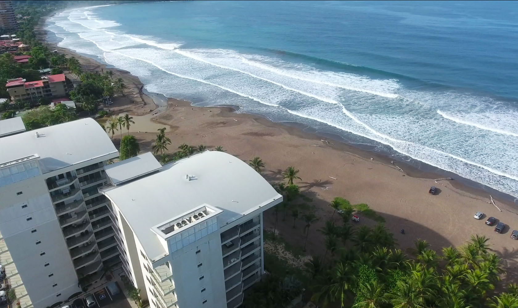 Diamante del Sol Vacation rentals in Jaco Costa Rica